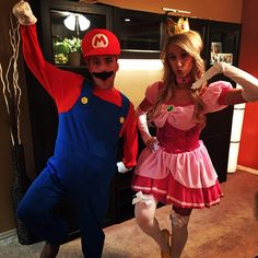 Caleb and Kelsey's halloween costumes!!! Oh my goodness!