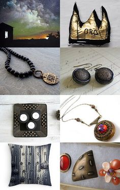 Fabulous Together... by Korinne on Etsy--Pinned with TreasuryPin.com