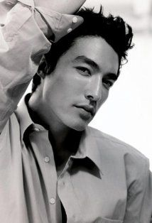 "Daniel Henney--#hapa model and actor in my favorite #Kdrama MY LOVELY SAM-SOON. He was also in X-MEN ORIGINS: WOLVERINE  as Agent Zero. ""Paging Dr. Henry Kim...."""
