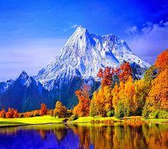 beautiful nature - Поиск в Google