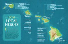 2016 Local Heroes - edible Hawaiian Islands Magazine http://ediblehi.com/2016-local-heroes/