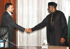 After Narendra Modi, Nigerian President turns to Social Media