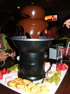 Chocolate City... MeXiCO!!!