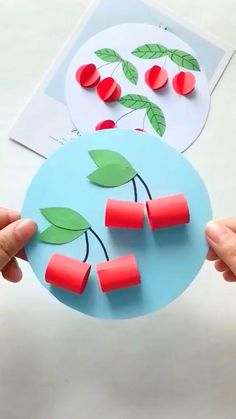 Paper Crafts Origami, Diy Crafts For Gifts, Paper Crafts For Kids, Preschool Crafts, Easy Crafts, Creative Activities For Kids, Art Activities, Animal Crafts For Kids, Art For Kids