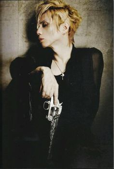 Yasu. Acid Black Cherry. Kei Visual, The Gazette, Dark Beauty, Record Producer, True Beauty, Music Bands, Rock Bands, My Eyes, Character Inspiration