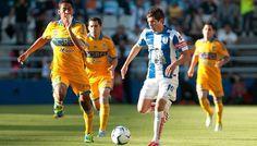 Mira el partido entre Tuzos y Tigres - Tigres vs Pachuca: http://www.futbolenvivo.co/pachuca-vs-tigres/