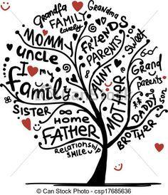 1000+ ideas about Tree Outline on Pinterest | Palmetto Moon, Tree ...
