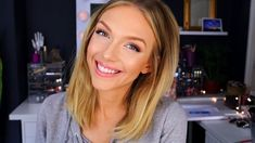 Best Ideas For Makeup Tutorials   : How stunning is Alli's complexion? She used Anti-Aging Custom Infusion Drops + C...   https://flashmode.org/beauty/make-up/best-ideas-for-makeup-tutorials-how-stunning-is-allis-complexion-she-used-anti-aging-custom-infusion-drops-c/  #Makeup
