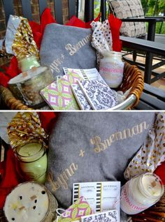 Homemade housewarming gifts on pinterest housewarming for Practical housewarming gift ideas