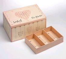 ** bella jewellery box ** all on site///treasurebox023