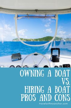 Choosing to own a bo Choosing to own a boat can be a tough decision. Take a look at our pros and cons from our own experience to see if this is the right decision for you - or where you should just hire one! Best Fishing, Kayak Fishing, Fishing Boats, Fishing Tips, Camping For Beginners, Fishing For Beginners, Sequoia National Park Camping, Camping Shelters, Fishing Techniques