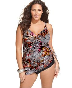 Summer is coming and that means bathing suit shopping! i really like this one its different!
