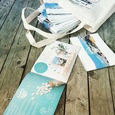 Catalogue MAD BZH ! #madbzh #aaska #graphicdesign #humour #madeinbzh #bretagne #bzh #breizh #breizhpower #boutique #waves #creative
