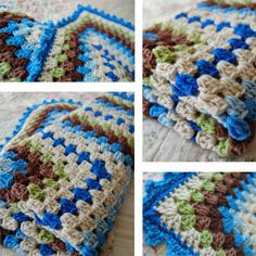 <3 colors!  tillie tulip - a handmade mishmosh