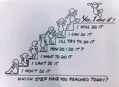 You can! :D Aprende inglés http://wallstreetinstitute.com.mx/