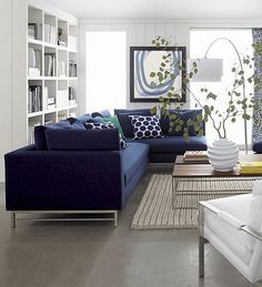 Deko Kissen Wohnzimmer Interior Design Ideas What Living Room Sofa Is Most Suitable For