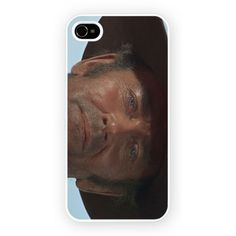 Once Upon a Time in the West - Fonda iPhone 4 4s and iPhone 5 Cases