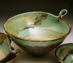 038R.Mixing/salad bowl