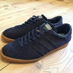 adidas campus made in france