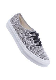 Vans Authentic-Slim-Classic - titus-shop.com  #ShoeWomen #FemaleClothing #titus #titusskateshop