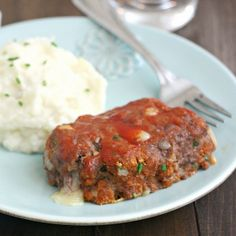 Cheesy Meatloaf Minis by Tracey's Culinary Adventures. This was a great recipe. Will use again.