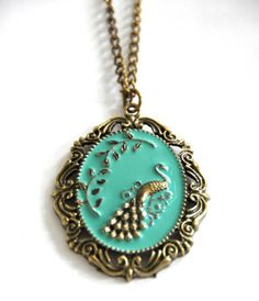 Yeah, it's a necklace, but for a nice, classy tattoo, this necklace pendant would make a good tat.