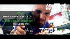 MONSTER ENERGY | VLOG#30 | KURZER TAG Unter http://blog.deftigmanobscura.com findet ihr mehr zu meinem VLOG.   Für Frage und Antwort stehe ich gerne zu Verfügung, einfach kommentieren. Auch wenn euch etwas nicht gefällt oder ihr Verbesserungsvorschläge habt, gerne in die Kommentare schreiben.  Seit ihr allerdings soweit zufrieden und habt Spaß beim anschauen meiner Videos!? Ist die beste Möglichkeit nichts zu verpassen, meinen Kanal zu abonnieren!   Über Thumbs