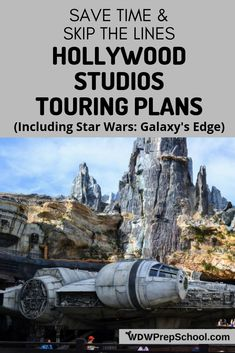 Worried about long waits at Hollywood Studios? Having well-organized touring plans is key to avoiding long wait. Here are Hollywood Studios touring plans to help. All Disney Parks, Disney World Florida, Disney World Trip, Disney World Resorts, Disney Fun, Disney Vacations, Disney Trips, Disney Travel, Disney Worlds
