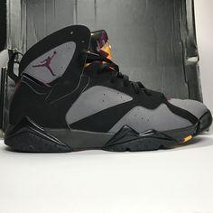 Nike Air Jordan 7 VII Retro Bordeaux Size 14