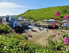 2015 May - Port Isaac - View from Fore Street Places In Cornwall, Cornwall Coast, North Cornwall, Cornwall England, Yorkshire England, Yorkshire Dales, North Wales, Oxford England, London England