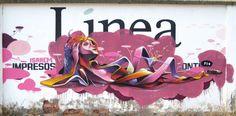 El secreto – Le street art par Isaac Mahow (image)