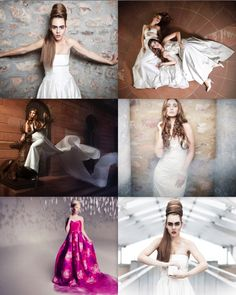 A dress as special, as your wedding day is supposed to be! Weiss zu Schwarz can give you all of that! #weddingday #white #colorful #bride #marriage #sayyes #spring #summer #love #dreams   https://www.marryjim.com/en/weiss-zu-schwarz/designer-wedding-dresses/id97  Pictures made by Sandra Schmidbaur.