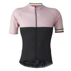 7d29bbc0c Babici s Mundial Giglio Rosa Jersey adds sartorial elegance to the historic  Pink Jersey. http