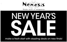 Last Two days to get 20% Off on All Nemesis Watch, Bracelets and Bands. Hurry!