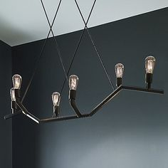 Akimbo Linear Suspension by Tech Lighting at Lumens.com