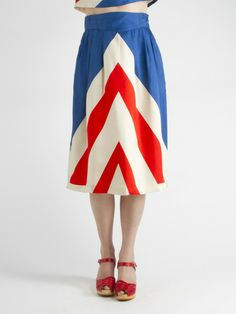Levon Midi Skirt | SWORDS-SMITH