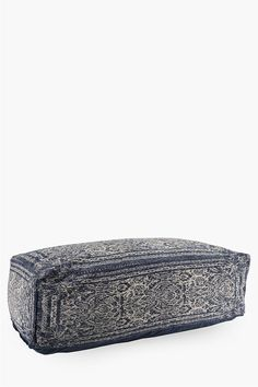This stylish pouffe creates a tasteful addition to your home decor. You will not only love the look but also enjoy the comfy experience while watching TV o Upholstered Furniture, Zip Around Wallet, Stylish, Shopping, Van, Home Decor, Decoration Home, Room Decor, Reupholster Furniture