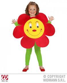 déguisement de fleur pour enfant - Fêtes par fêtes