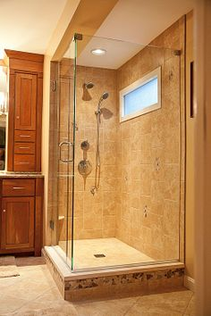 Craftsman 3/4 Bathroom - Find more amazing designs on Zillow Digs!