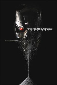 Click to View Extra Large Poster Image for Terminator Genisys