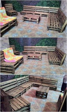 Ineffable Chest of Drawers from Wooden Pallets Ideas. Prodigious Chest of Drawers from Wooden Pallets Ideas. Diy Furniture Chair, Used Outdoor Furniture, Pallet Garden Furniture, Rustic Furniture, Furniture Ideas, Modern Furniture, Old Pallets, Wooden Pallets, Recycled Pallets