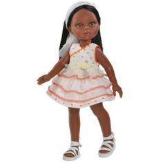 Paola Reina 04532 Baby Doll 'Summer Nora'