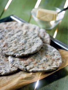 Nokkosrieskat Bread Baking, Cookies, Desserts, Food, Baking, Crack Crackers, Tailgate Desserts, Deserts, Biscuits