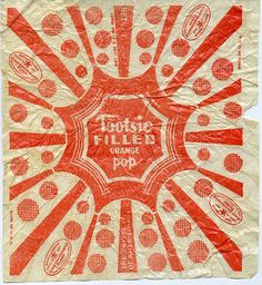 Candy Labels, Candy Wrappers, Vintage Packaging, Vintage Labels, Food Packaging, American Girl Crafts, Orange Paper, Silent Night, Design Reference