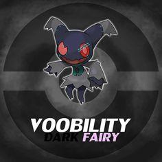 Voobility negative form by ShinyGazza