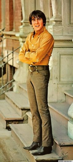 Davy Jones (The Monkees)