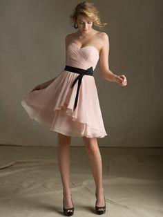 modabridal.co.uk SUPPLIES Tailormade A-line/Princess Sweetheart Short/Mini  Bridesmaid Dress Oxford Short Bridesmaid Dresses
