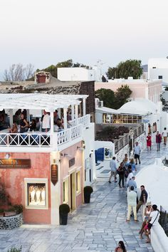 Santorini is the most beautiful Greek island filled with whitewashed walls, pink sunsets and crystal waters. Here's 7 reasons you need to visit Santorini. Santorini Travel, Greece Travel, Santorini Greece, Santorini Honeymoon, Greece Honeymoon, Greece Vacation, Cuba Travel, Travel Europe, Japan Travel