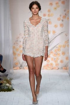 Lauren Conrad Runway collection