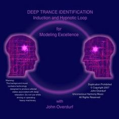 Do You See Yourself As The Person You Want To Become? | How To Model Leaders? | Deep Trance Identification